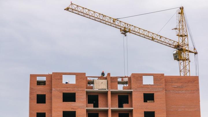 Квартал неподалеку от Губернского рынка хотят застроить 57-метровыми домами