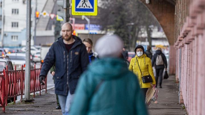 Каждый день — антирекорд по заболевшим: в Ярославской области ухудшилась ситуация с коронавирусом