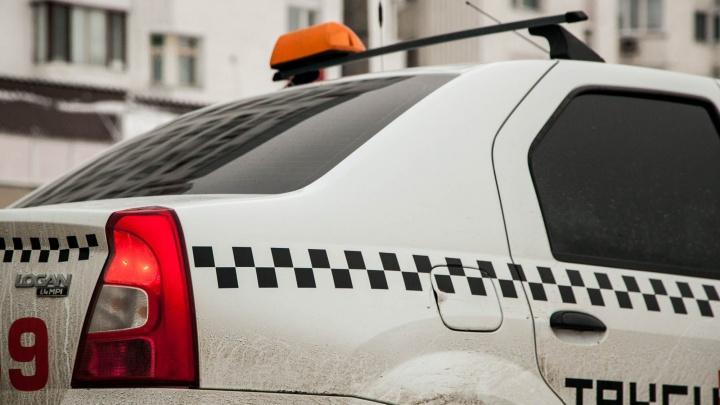 В Архангельской области начали массово проверять легковые такси