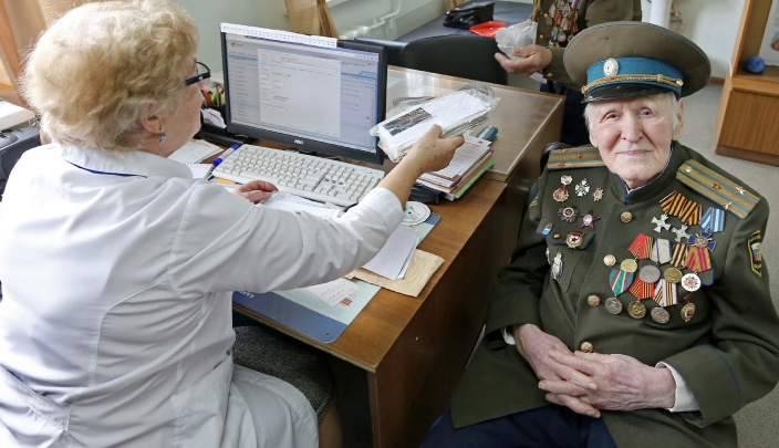 «Был казаком до гроба»: в Челябинске 105-летний ветеран умер от коронавируса