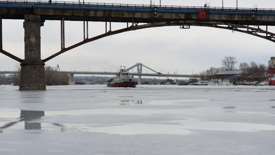 Самарские синоптики дали прогноз на весенний паводок