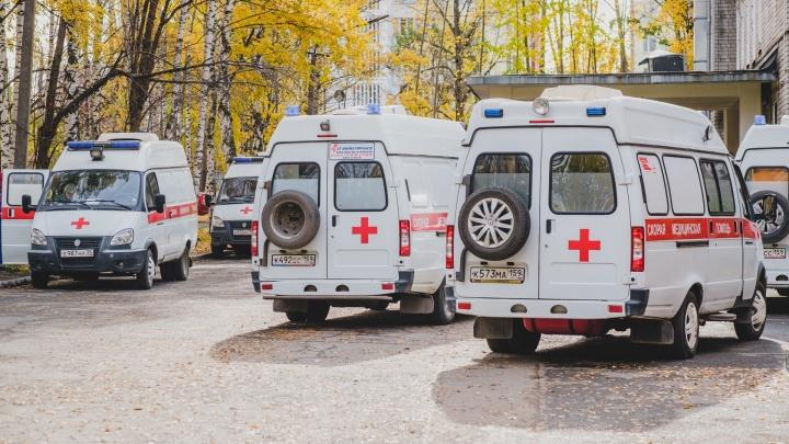 В Роспотребнадзоре рассказали, где в Прикамье выявили больше всего зараженных коронавирусом