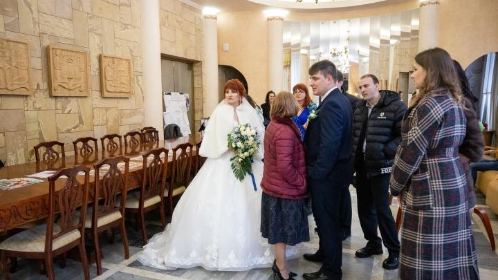 Ростовчане отказываются жениться 29 февраля