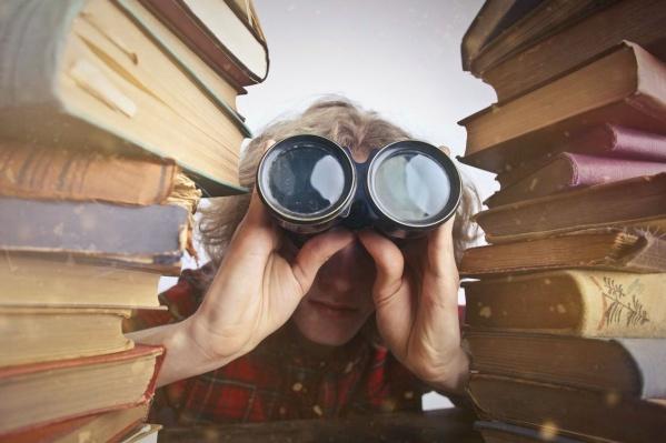 Вадим Бадретдинов уместил рецензии к каждой из семи книг в одно предложение