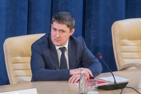 В 2019 году Махонин еще работал в Федеральной ФАС в Москве