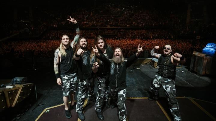 Концерт культовых хеви-металлистов, ради которого хотели дезинфицировать клуб в Екатеринбурге, отменили