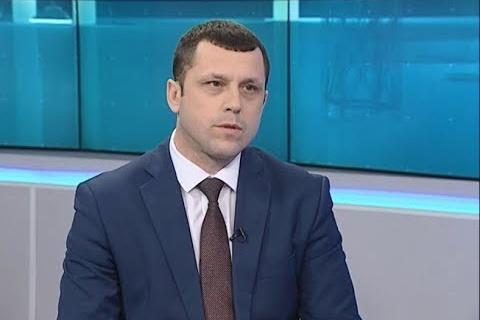 Евгения Петрюка задержали 23 февраля