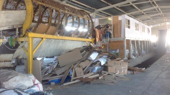 Жители пригорода Челябинска забили тревогу из-за планов по расширению мусорного полигона