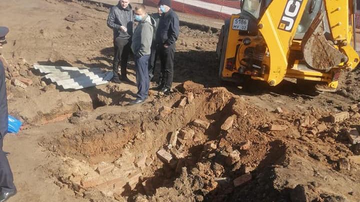 «Вызвали Следственный комитет, хотя там не убийство»: в Башкирии нашли четыре склепа