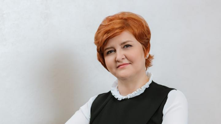 Елена Чугарина ушла с поста министра финансов Пермского края