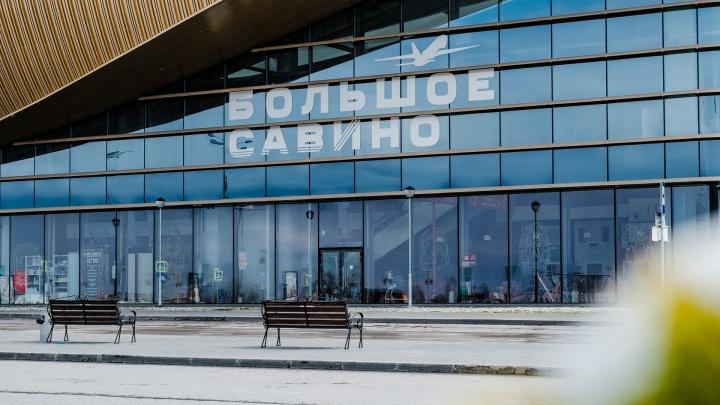 В 2021 году 8 рейсов из Перми получат субсидии: среди них полеты в Казань, Минводы и Новосибирск