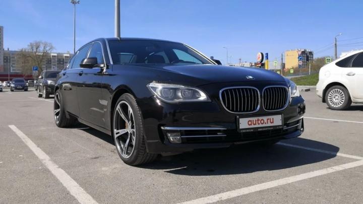 История заклинившего «бумера»: владелец BMW обвинил дилера в незаконной езде и поломке автомобиля