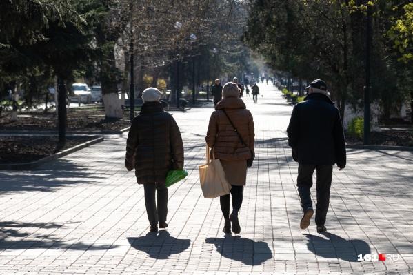 Ростов готовится ко второй неделе в режиме самоизоляции