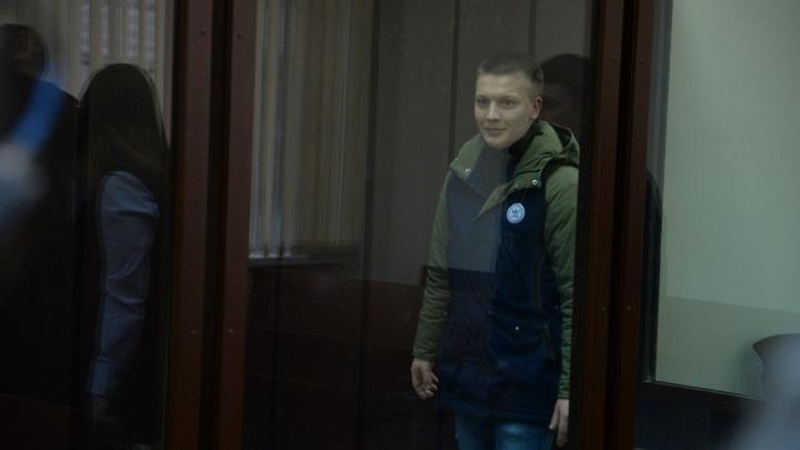 «Тебя, утырок, еще не посадили?» Игорь Новоселов рассказал свою версию скандала в полиции