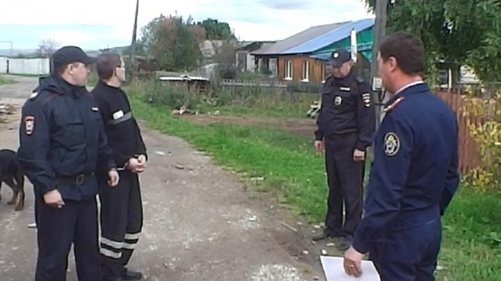 В Прикамье осудят мужчину, которого подозревают в убийстве 8-месячной девочки, совершенном 20 лет назад