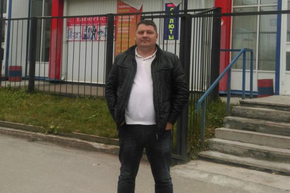 Сейчас Владимир Викторов — банкрот