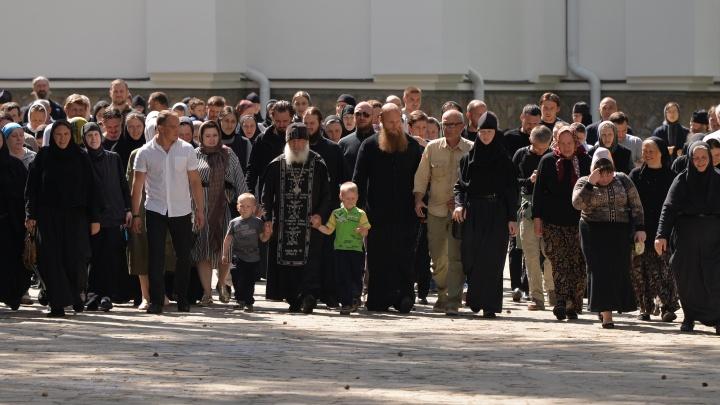 Генпрокуратура потребовала удалить очередную проповедь скандального схимонаха Сергия