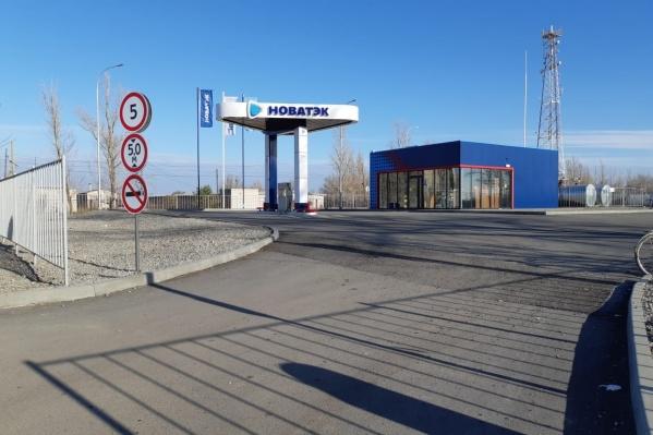 В Ростове-на-Дону действуют несколько выгодных акций на топливо