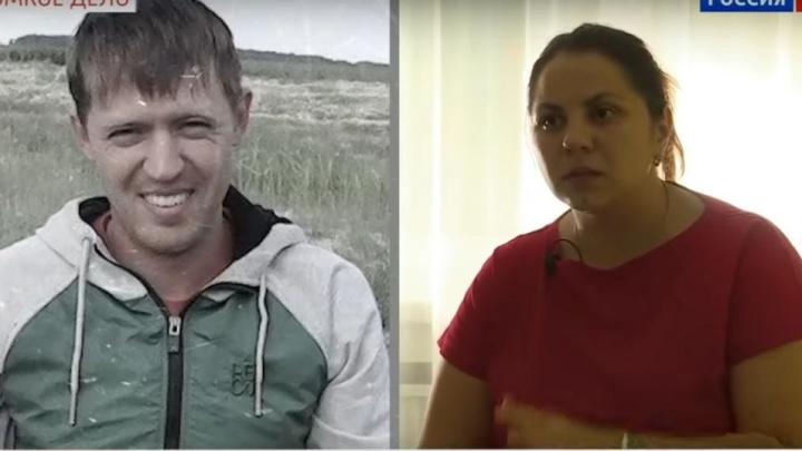 Историю убитого на почве ревности омского таксиста рассказали в передаче Андрея Малахова