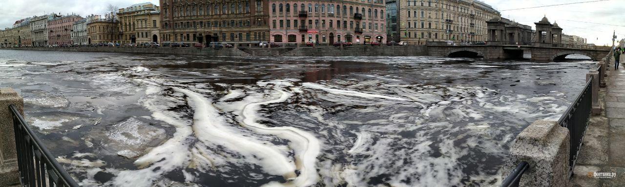 Да и в феврале — тоже...Санкт-Петербург, 3 февраля 2020 года