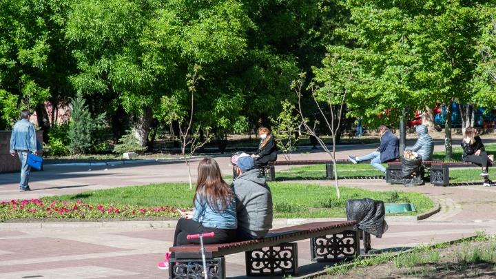 В каких районах и городах Ростовской области нашли новые случаи коронавируса