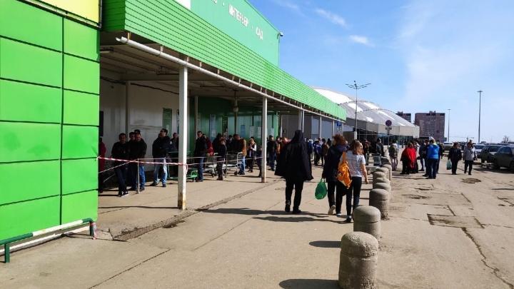 В Самарской области врача принудительно госпитализировали из-за подозрения на COVID-19