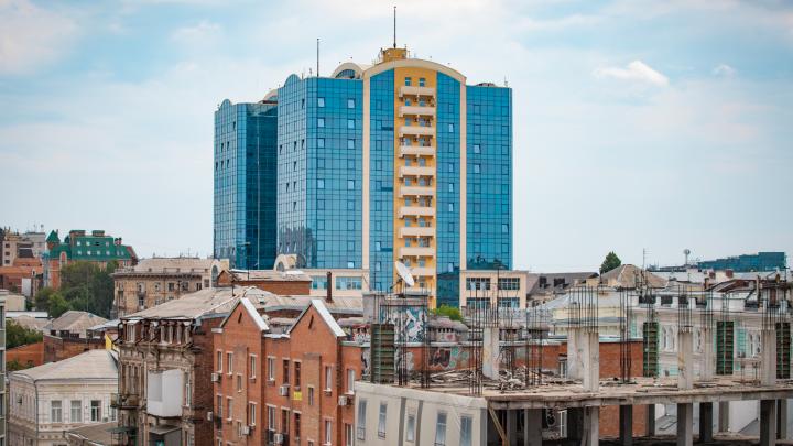 Комиссии по сохранению архитектуры Ростова призвали дать реальную власть