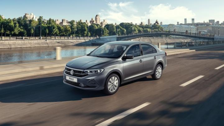 «Совершенно новый»: Volkswagen Polo-2020 глазами владельца машины старого поколения