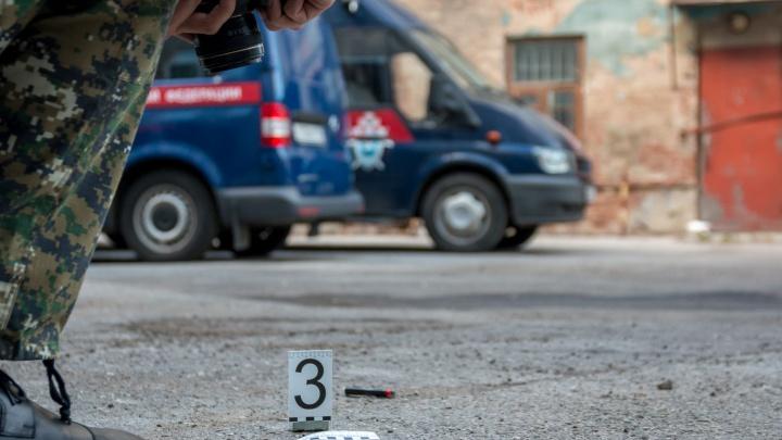 Очевидцы: «В Крутых Ключах убили человека»
