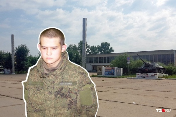 НедавноРамиль Шамсутдинов признал вину в расстреле сослуживцев в части под Читой