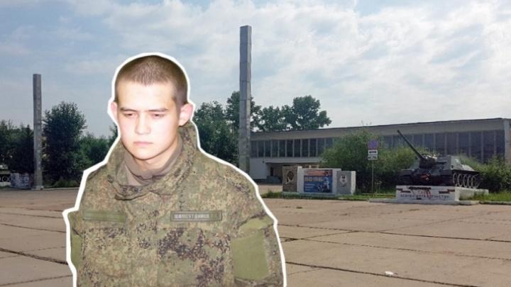 Родные расстрелянных солдат потребовали с тюменского срочника Шамсутдинова почти 27 миллионов рублей