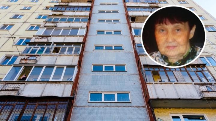 Пропавшую полторы недели назад в Перми пенсионерку нашли погибшей