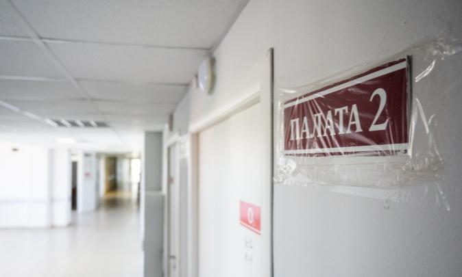 Хроники коронавируса: Баста передал ростовской ЦГБ медицинские маски и костюмы