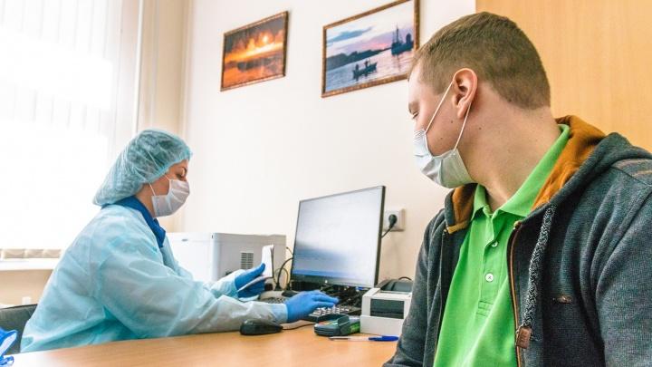 В Зауралье больница, закрытая на карантин из-за вспышки COVID-19, возобновила работу