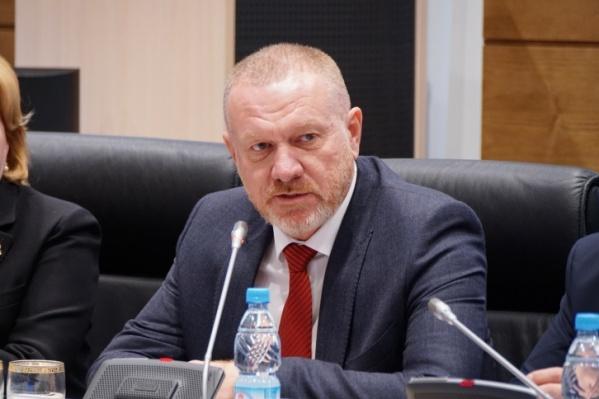 Семейная пара Горняковых живет на полтора миллиона рублей в месяц