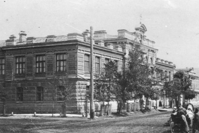 Жители Красноярска могут прогуляться по городу и узнать о его истории