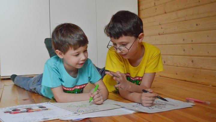 Сеть социальных аптек «Столички» объявила конкурс детских рисунков «В гостях у сказки»