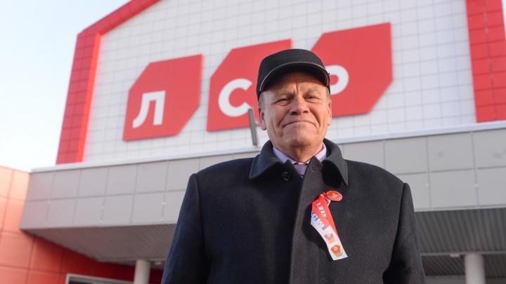 Что будет со стройками в Екатеринбурге: мнение директора «ЛСР. Урал»
