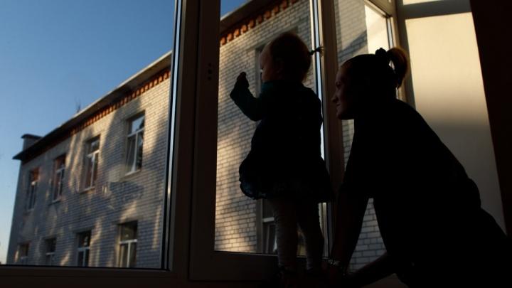 В Кузбассе больше 600 детей болеют ВИЧ