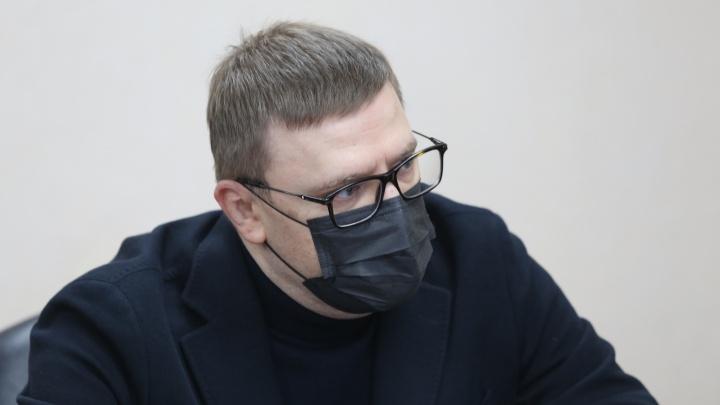 В челябинском ковидном госпитале, где произошел взрыв, за сутки умерли 5 пациентов