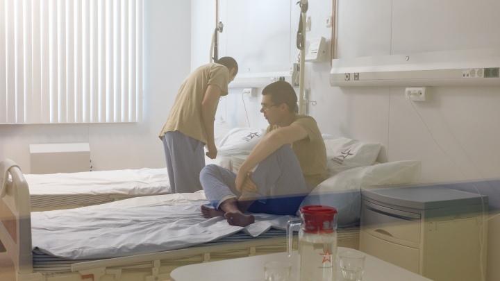 Двое умерших: в Волгограде и области +95 заражений коронавирусом