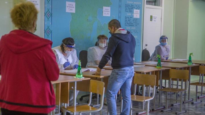Три дня на выбор: за кого и как Башкирия голосует в сентябре