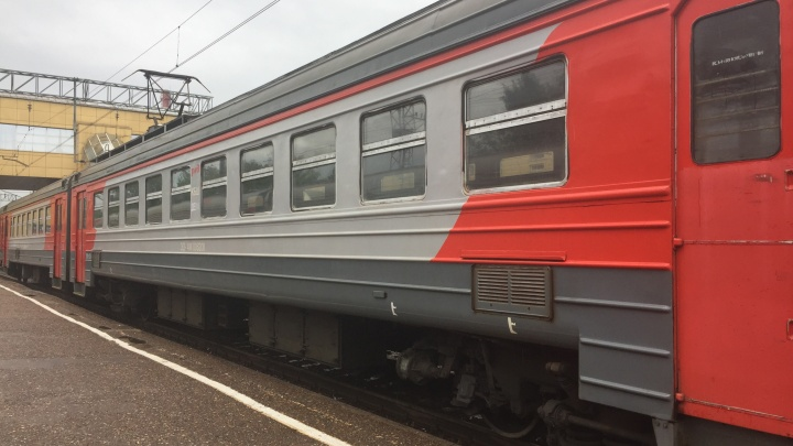 В Зауралье прорабатывают вопрос о приостановлении движения пригородных поездов