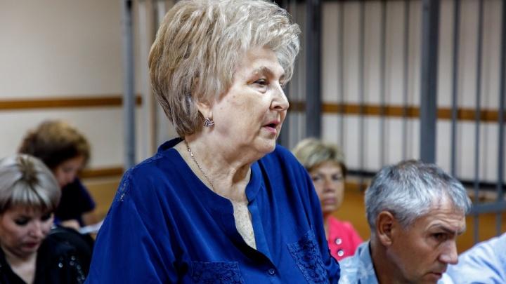 «Я ничего не должна»: родные погибших пассажиров «Елань-12» потребовали компенсаций от матери Хахалева
