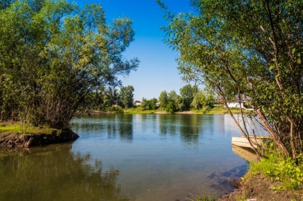 МЧС предупреждает, что аномальная жара может привести к гибели на воде