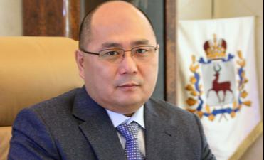 СК подтвердил задержание директора нижегородского отделения «Газпром трансгаз». Якобы он брал взятки