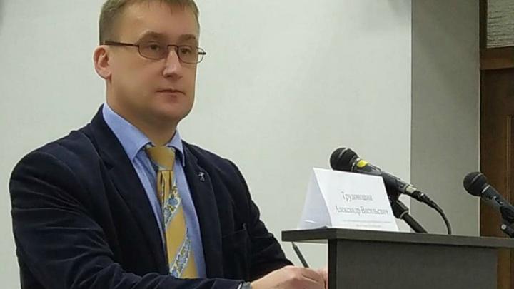 «Люди стали терпимее»: глава центральных районов Ярославля рассказал о работе во время эпидемии