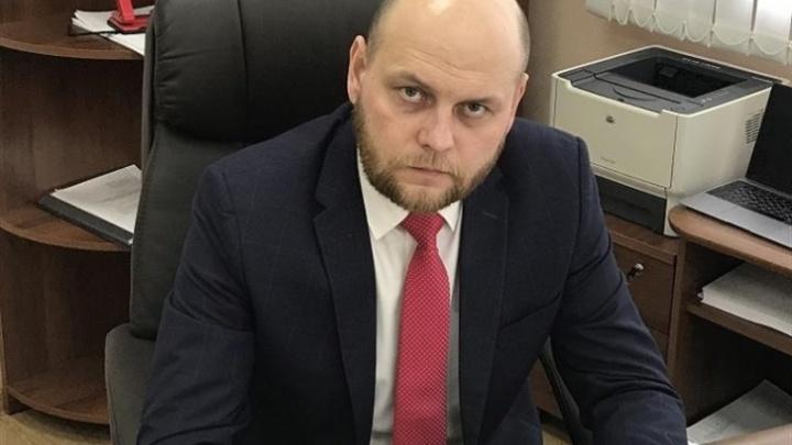 На должность руководителя УДИБ возвращается Евгений Жвакин