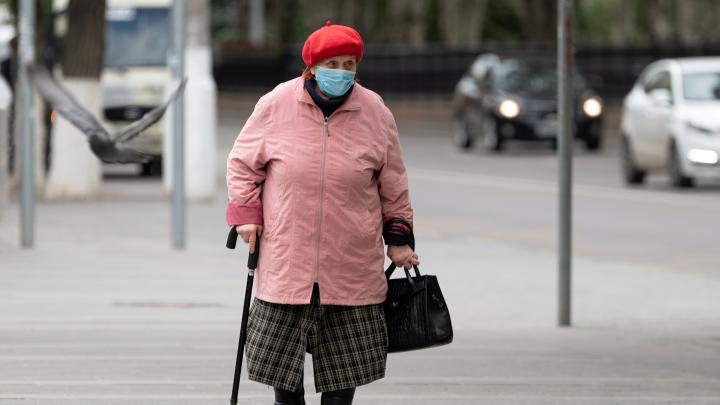 Жирновск и Котельниково не учли: как коронавирус захватывает Волгоградскую область — данные на 19 мая