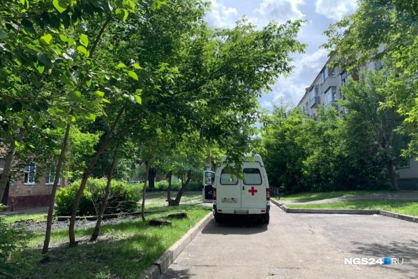 Несколько ковидных госпиталей в Красноярске уже законсервировано